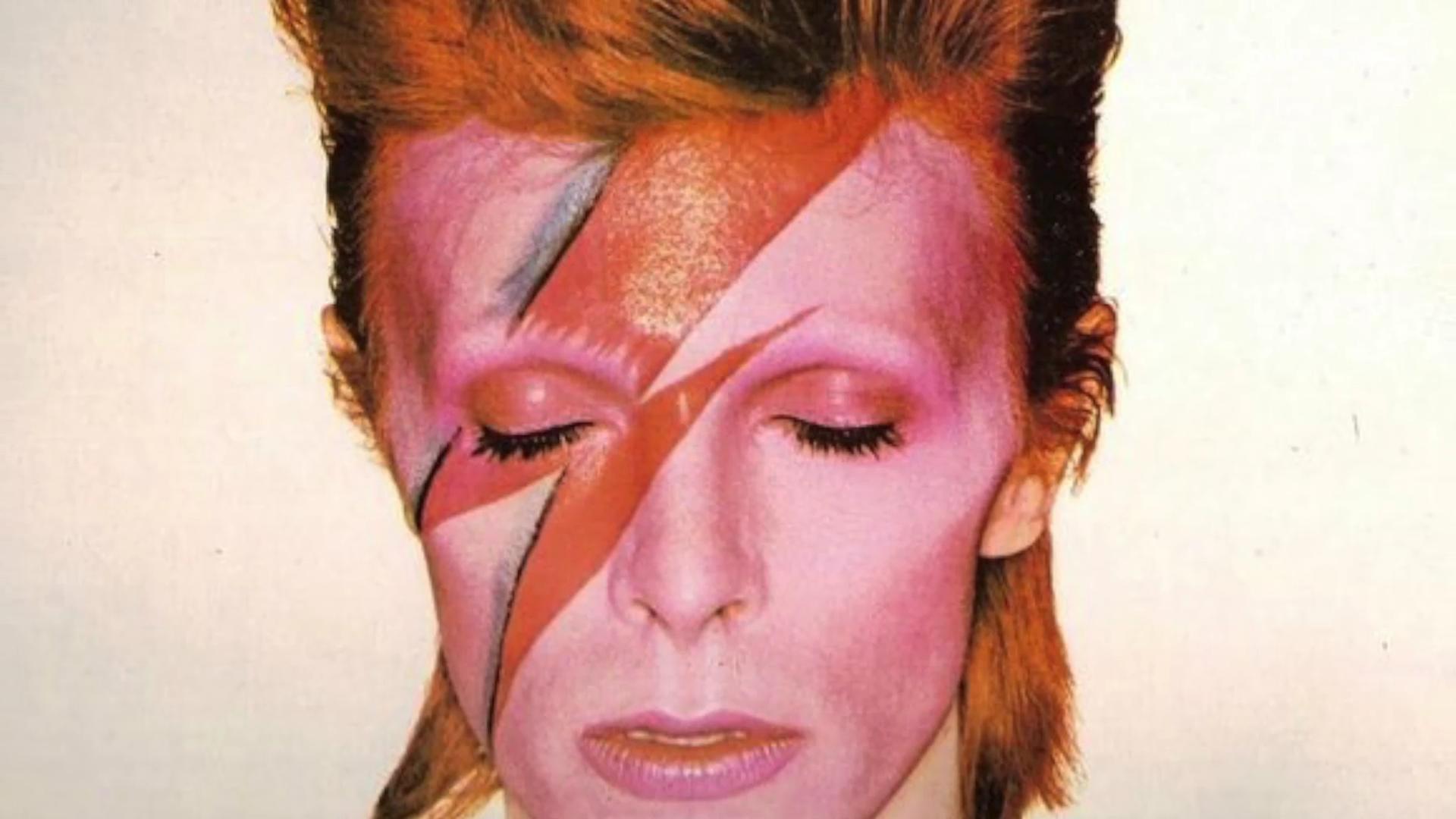 David Bowie Bedford